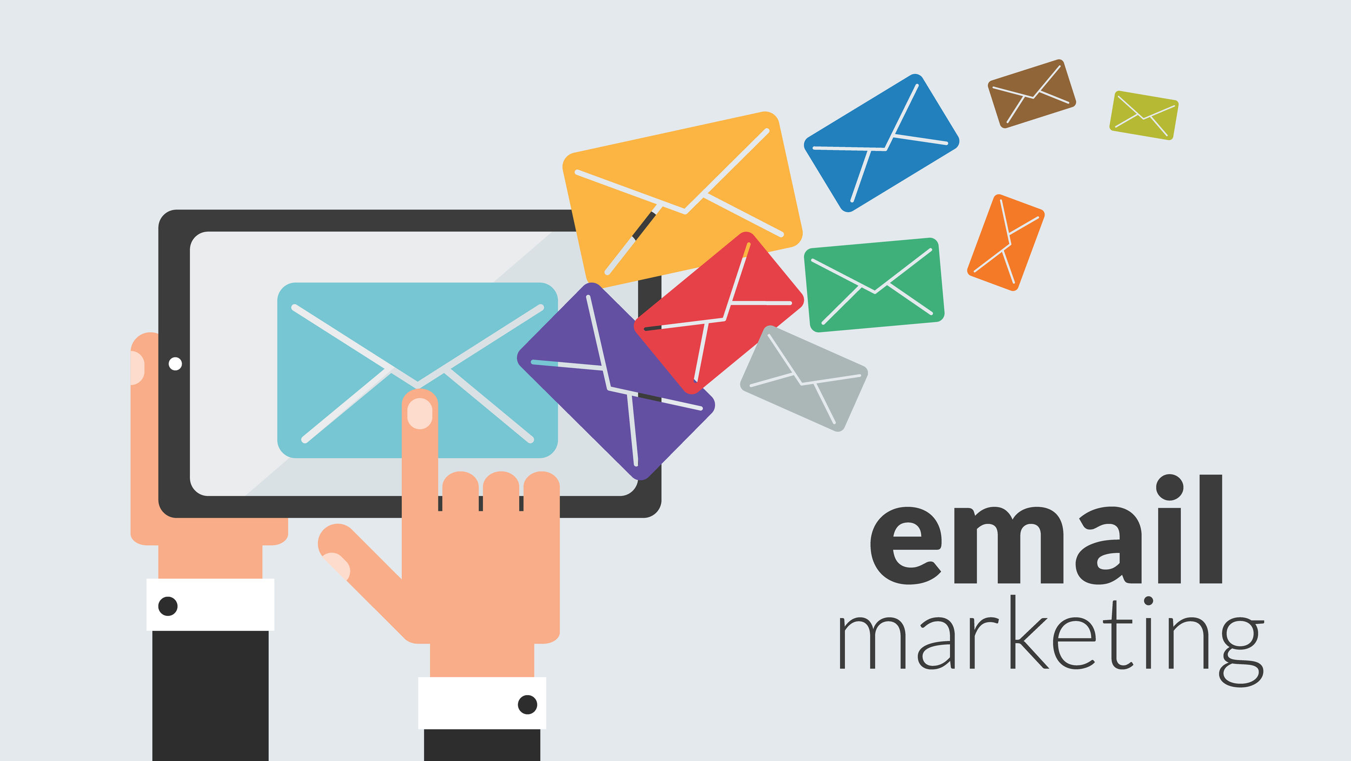 email markeing in Hull East Yorkshire by Media Fizz